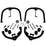 DOUBLE FRONT HOOPS W/ UNI BALL UPPER A ARMS Chevy / GMC 11-13 2500HD / 3500HD