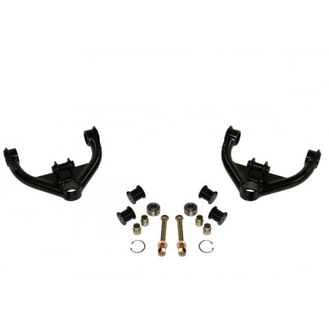 "1999-2006 Chevy / GMC 1500 Truck and SUV Uni Ball upper A Arms 9.5"", 12"", 15"", 18"" Lift Only"