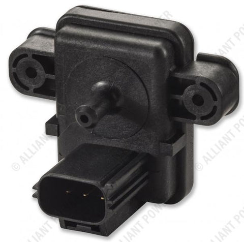 Manifold Absolute Pressure (MAP) Sensor - 6.0L And 4.5L Ford Powerstroke F SERIES (2003-2007), EXCURSION  (2003-2005), E SERIES (2003-2010)