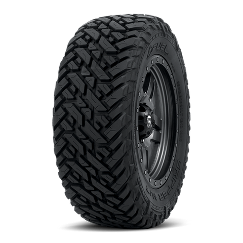 FUEL MT GRIPPER TIRE