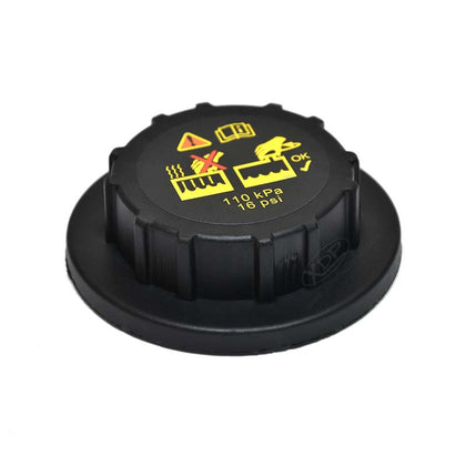 XDP 6.0L Coolant Recovery Tank Reservoir Cap XD215 - 2003-2007 Ford 6.0L Powerstroke
