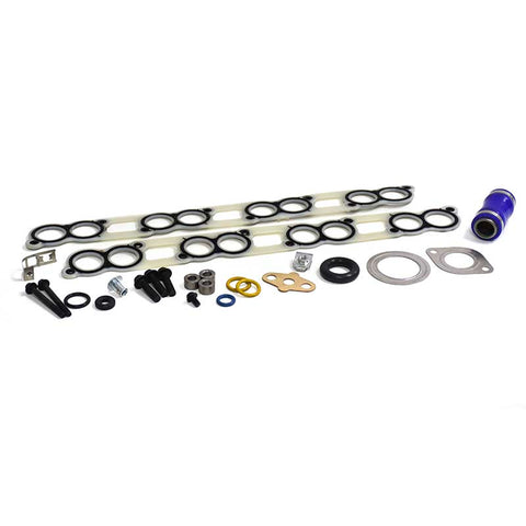 XDP 6.0L Exhaust Gas Recirculation (EGR) Cooler Gasket Kit XD225 - 2003-2007 Ford 6.0L Powerstroke