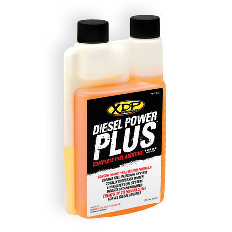 XDP Diesel Power Plus Fuel Additive XDDPP116