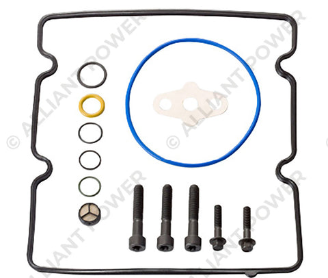 High-Pressure Oil Pump (HPOP) Installation Kit w/o fitting - 6.0L And 4.5L Ford Powerstroke