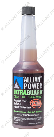 ULTRAGUARD - 16 oz (treats 60 gal) (unit)