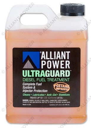 ULTRAGUARD - 32 oz (treats 125 gal) (unit)