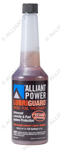 LUBRIGUARD - 16 oz (treats 125 gal) (case - 12)
