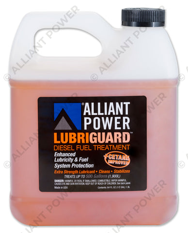 LUBRIGUARD - 64 oz (treats 500 gal) (unit)