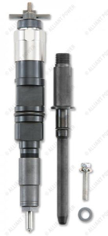 Remanufactured Common Rail Injector