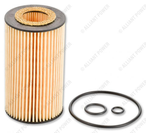 Oil Filter Element Service Kit - SPRINTER/JEEP 2.7LOM 612 (2002-2003) SPRINTER 2500 / 3500, SPRINTER/JEEP 2.7L OM  647 SPRINTER 2500 / 3500