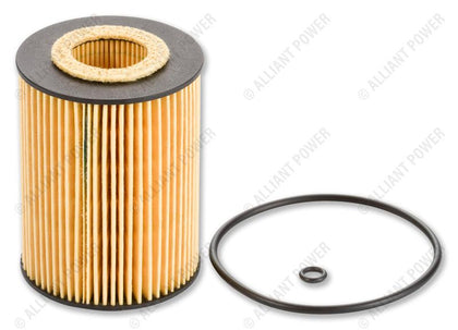 Oil Filter Element Service Kit - SPRINTER 3.0 L OM 642 2500 / 3500, JEEP 3.0L OM 642 (2007-2008)