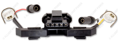 Glow Plug Control Module (GPCM) - 7.3L Ford Powerstroke (2000-2003) / 6.0L And 4.5L Powerstroke  4.5L F250 / F550 excursion (2003-2007)