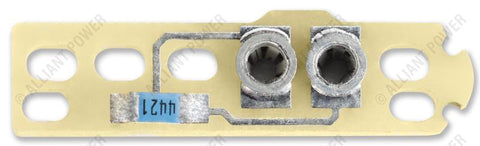 Calibration Resistor #1 - GM 6.5L