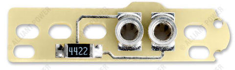 Calibration Resistor #7 GM 6.5L