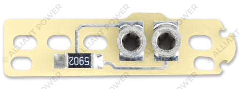 Calibration Resistor #8 GM 6.5L