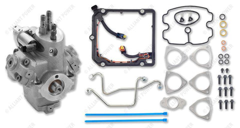 Remanufactured High-Pressure Fuel Pump Kit NAVISTAR MAXXFORCE7