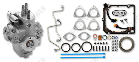 Remanufactured High-Pressure Fuel Pump Kit 6.4L Power Stroke