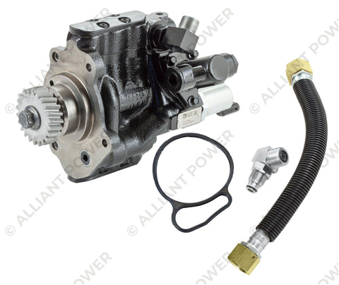 12cc Remanufactured High-Pressure Oil Pump Kit NAVISTAR MAXXFORCE DT (2007-2010)