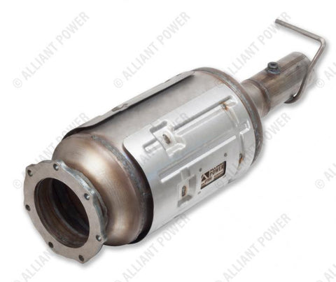 Remanufactured Diesel Particulate Filter (DPF)