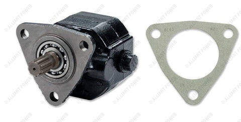 Remanufactured Fuel Pump