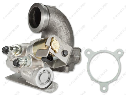 Remanufactured Exhaust Gas Recirculation (EGR) Valve
