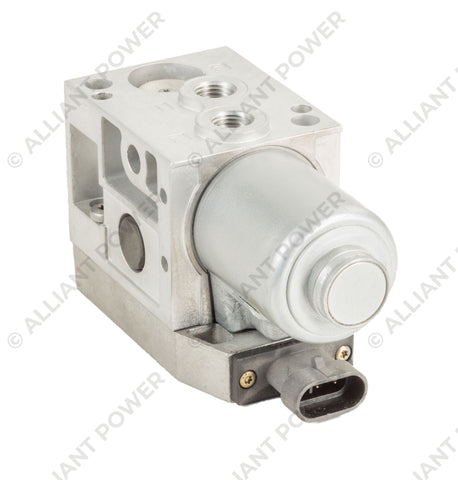 Remanufactured Variable Output Pressure Device (VPOD)