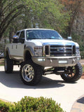 Ford Front Bumper Super Duty, 2008-2010