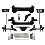 "1988-1998 4WD 2500 / 3500 6.5"" GM BASIC LIFT KIT"
