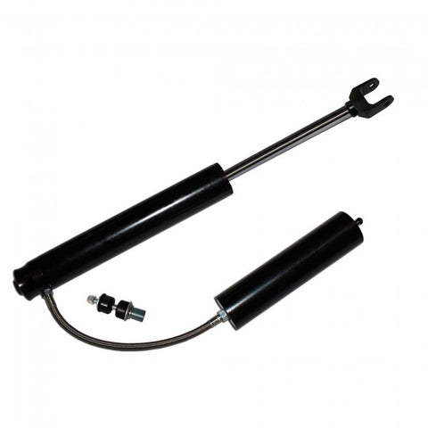 2.0 R/R 5/8 SHAFT BLACK NON COIL OVER 6.5""