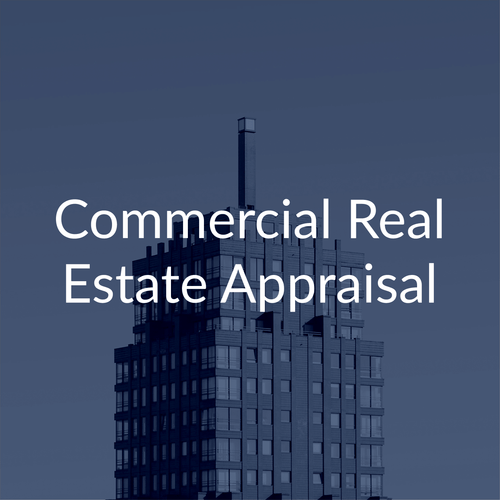 Commercial Real Estate Appraisal