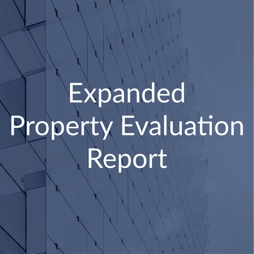 Expanded Property Evaluation Report