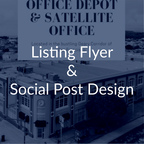 Property Marketing Flyers & Social Templates
