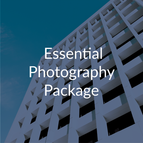 Essential Photography Package