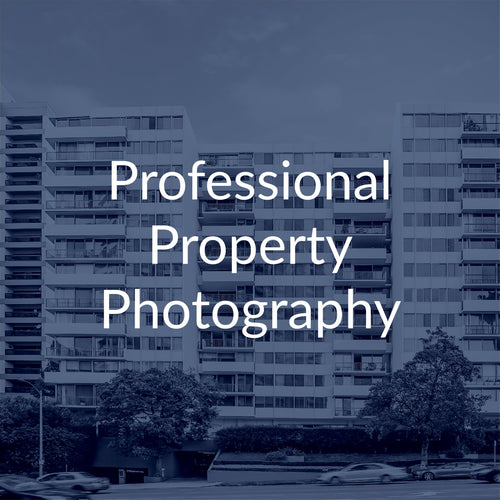 Professional Property Photos