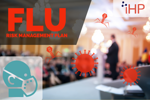 """Flu"" Risk Management Plan for Corporate Meetings"