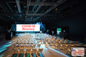 The Meeting Industry's Recovery from COVID-19 & Health Security