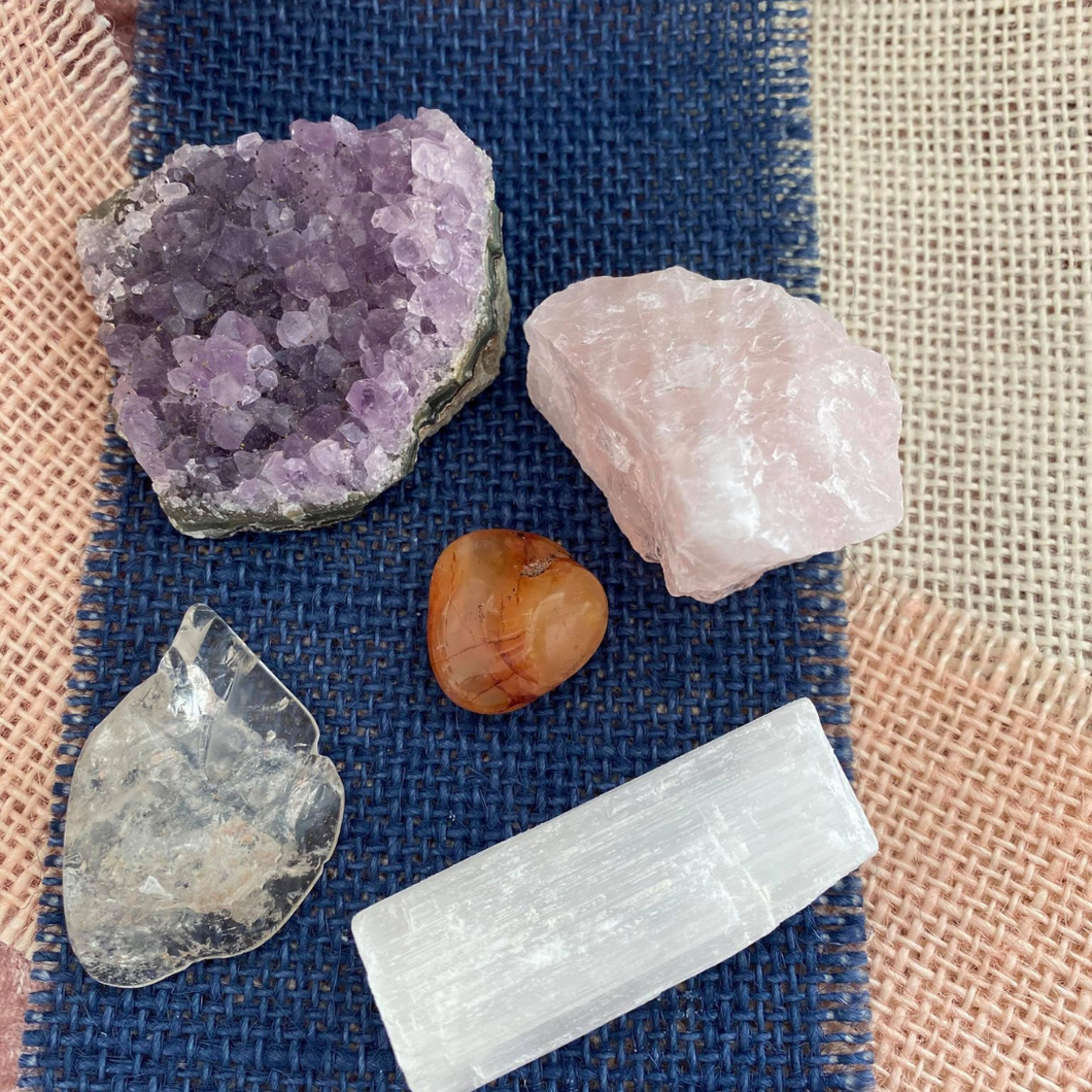 Mother's Day Crystals