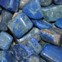 Load image into Gallery viewer, Lapis Lazuli Tumble Stone