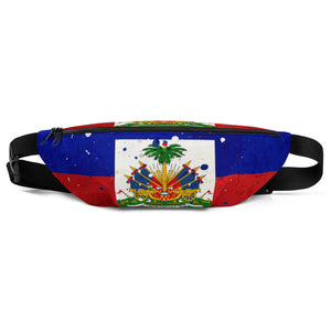 I Carry With Me Pride Fanny Pack