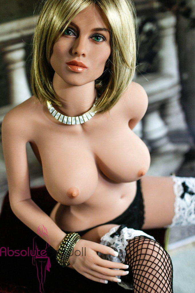 Mata 135cm 4ft4 Tastefull Mini Sex Doll