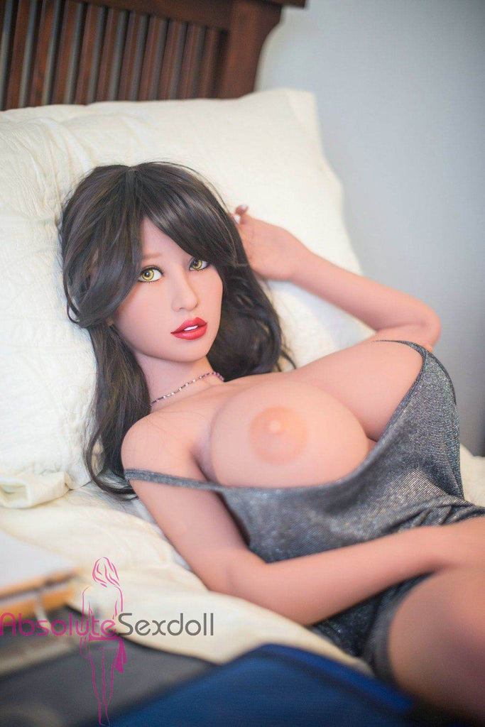 Ivanka 140cm 4ft6 Mini Sex Doll