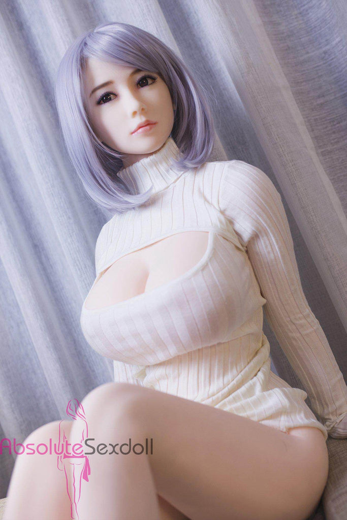 Amina 160cm Mysterious Babe Sex Doll