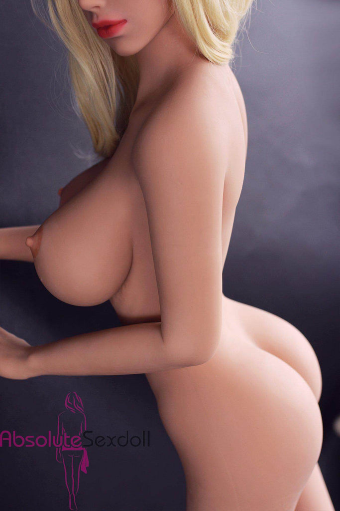 Kate 165cm Attractive Blonde Sex Doll
