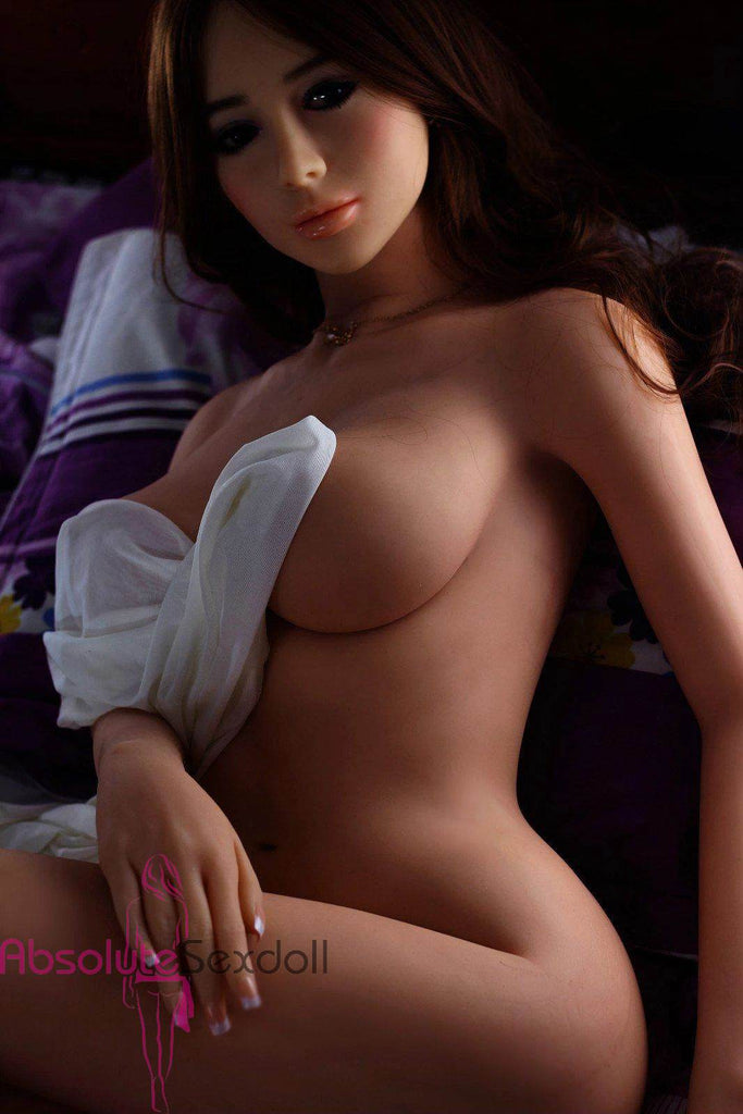 Angela 165cm Deluxe Sex Doll