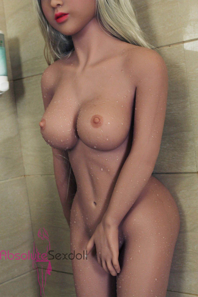 Maria 140cm Cute Blonde Sex Doll
