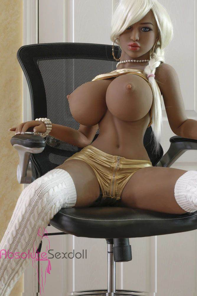 Amanda 153cm Gorgeous Blonde Sex Doll