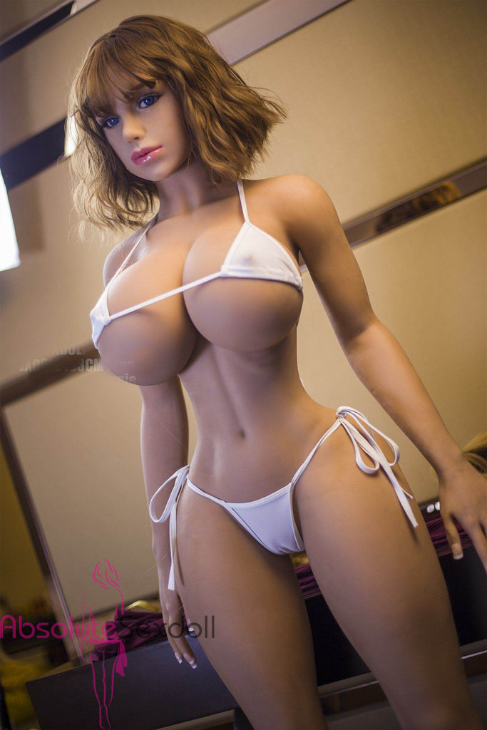 Daniella 153cm Glorious Babe Sex Doll