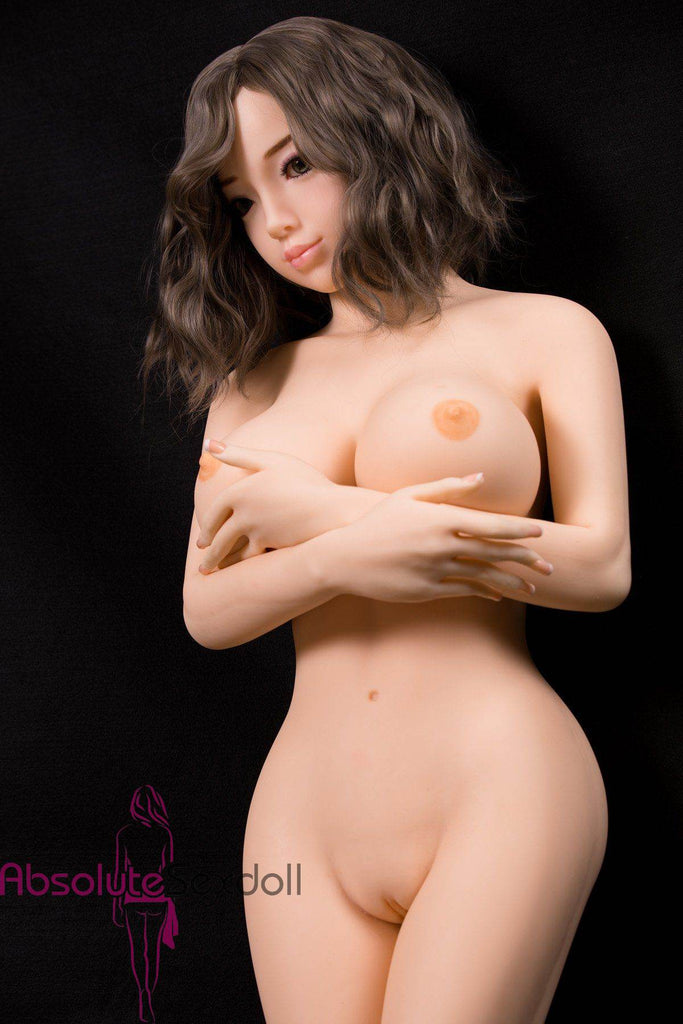 Binbin 140cm Tender Asian Sex Doll