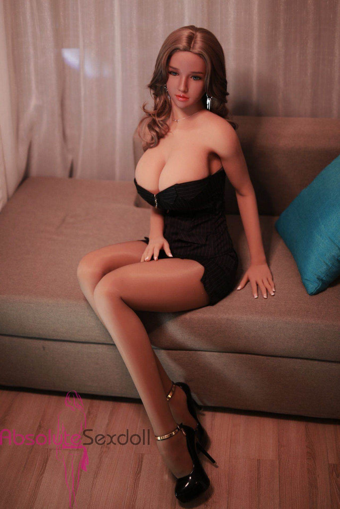 Gigi 170cm Luscious Babe Sex Doll