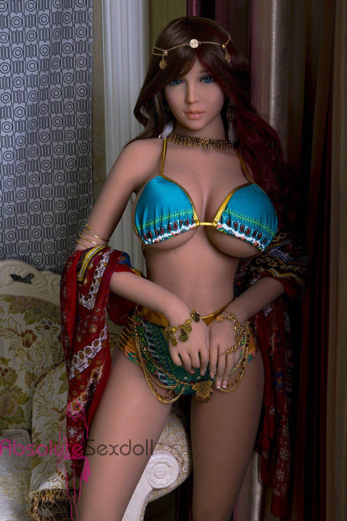 Faride 170cm Playful Exotic Sex Doll